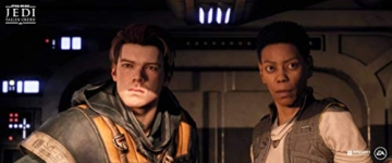 Star Wars Jedi: Fallen Order -