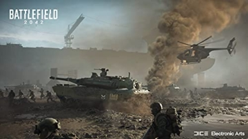 Battlefield 2042 - Standard Edition - [PC Code - Origin] - 9